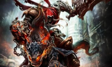Darksiders: Warmastered Edition Arriving On Nintendo Switch