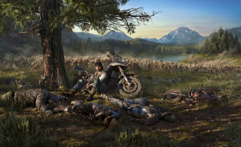 New Look At The Setting Of Days Gone; Pre Order Bonuses & Special Editions Detailed