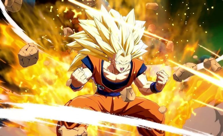 Dragon Ball FighterZ World Tour Championship Results and New Reveals