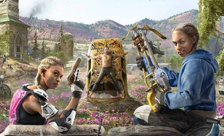 "Far Cry New Dawn Antagonists, The Twins, Get New ""Twice as Evil"" Live-Action Trailer"