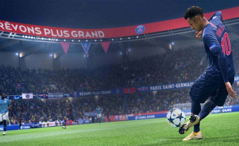 EA to Quit Selling FIFA Points in Belgium Due to Increased Pressure