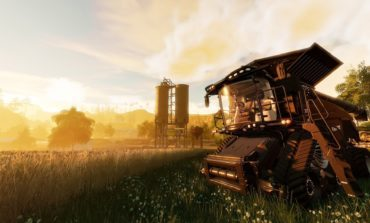 Farming Simulator Takes the Next Competitive Step with New Esports League