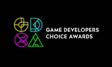 GDC 2019 Choice Awards Nominees Announced