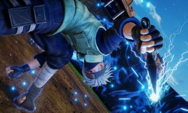 Jump Force Adds New Characters From Naruto And More
