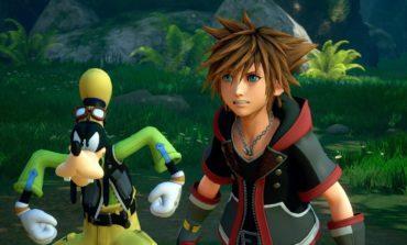Kingdom Hearts III Dominates the Japanese Sales Charts in Just 5 Days