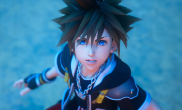 Kingdom Hearts 3 Director Reconsidering Worldwide Releases