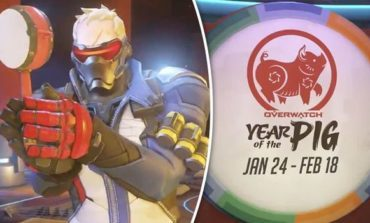 Overwatch's Lunar New Year Event Brings Historical Chinese Generals As Event Cosmetics