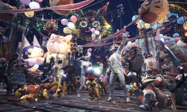 Monster Hunter: World Celebrates Year One with the Appreciation Festival