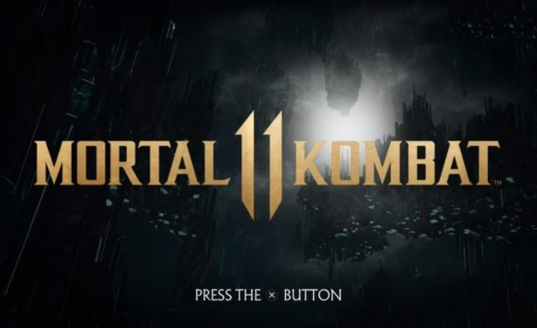 Mortal Kombat 11 Hands On Impression and Gameplay