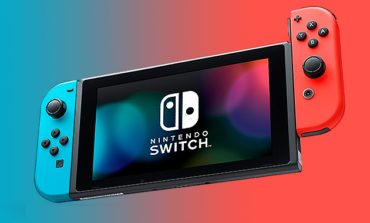 Nintendo Reportedly Plans to Launch Two More Switch Models