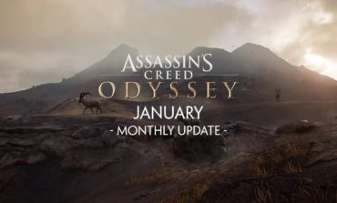 Assassin's Creed Odyssey January Update Sees New Quests, Items, Options & More