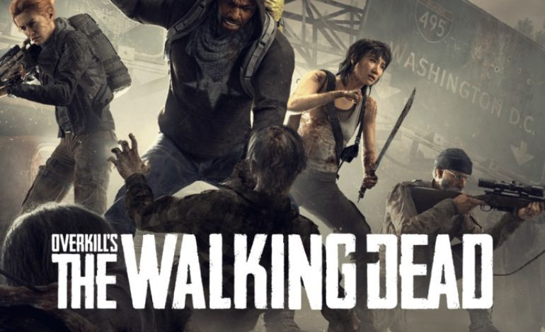 Overkill's The Walking Dead's Console Release Delayed Indefinitely