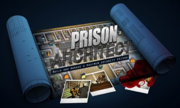 Paradox Interactive Acquires All Rights To Prison Architect From Introversion Software