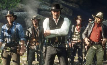 Take Two Suing Security Company Pinkerton Consulting & Investigations Over Use Of Its Name In Red Dead Redemption II