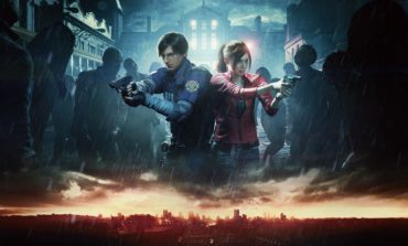 Capcom Keeps Its Streak Going with Resident Evil 2's 4 Million Units Sold