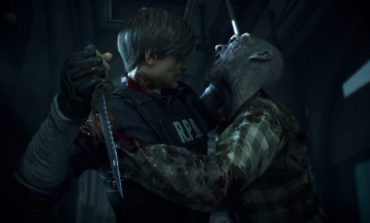 "The Resident Evil 2 Demo ""1-Shot"" Has A Time Limit; Releases January 11"