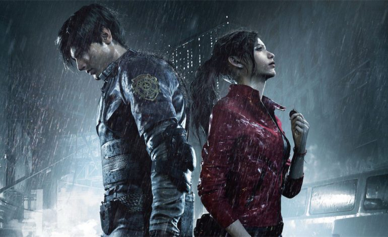 Resident Evil 2 Remake is Capcom's Second Best Launch Game on Steam