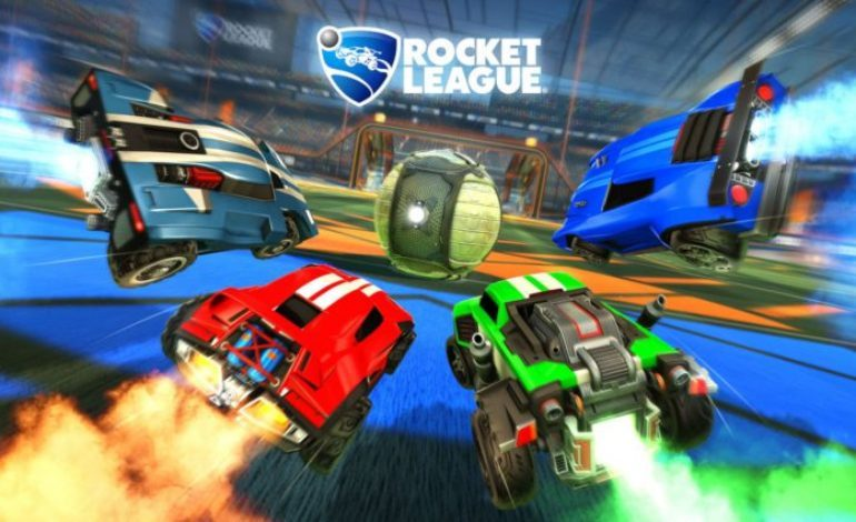 Rocket League Gets Full Cross-Platform Play Across All Consoles and PC