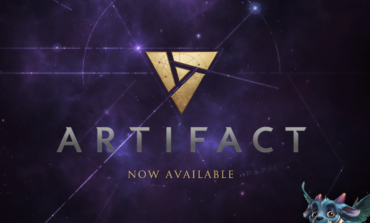 Valve's Digital Card Game Artifact Drops Out of Steam's Top 100 Played for 2018