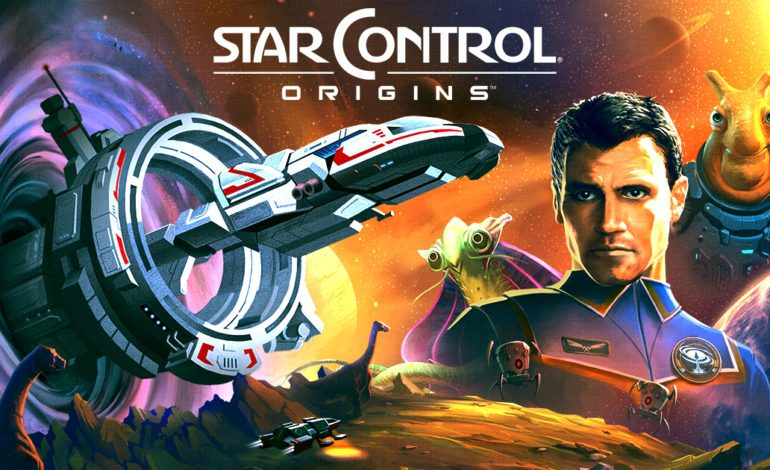 Star Control: Origins Has Been Removed From Steam and GOG After DMCA Notice