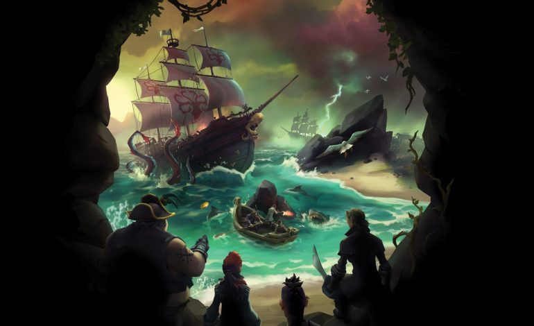 New Upcoming Sea Of Thieves Update Reduces File Size, Requires Reinstall