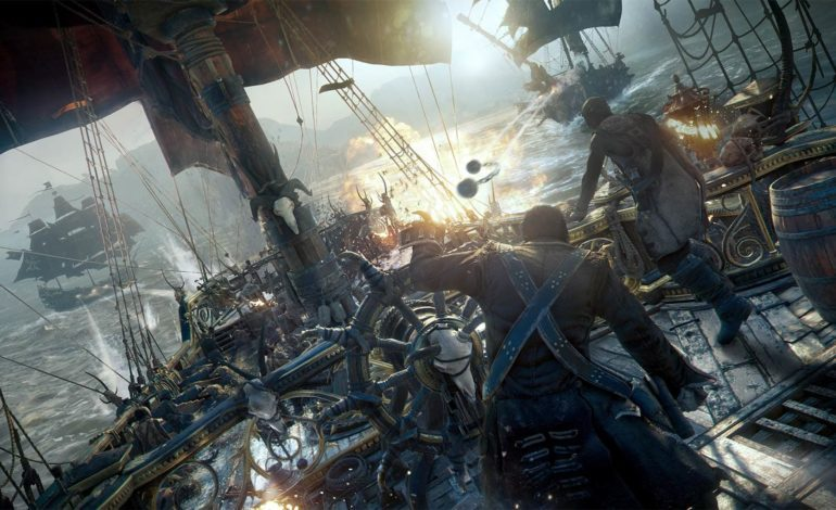 Skull & Bones Development Moving Along But Still No Release Date