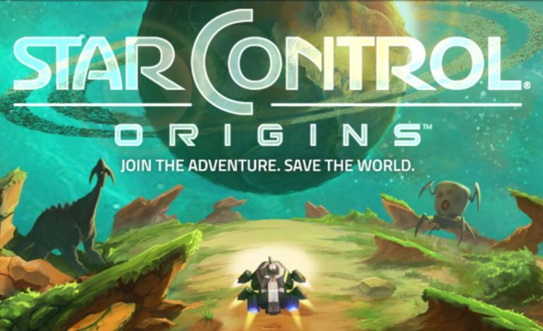 Star Control: Origins Reinstated on Steam