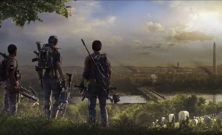 The Division 2 Set to Skip Steam and Release on Epic Games