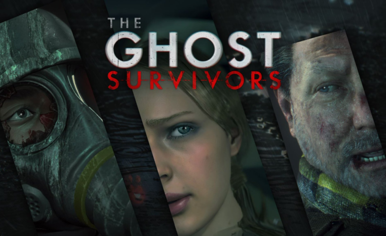 """Resident Evil 2 Gets Free DLC """"The Ghost Survivors"""" in February"""
