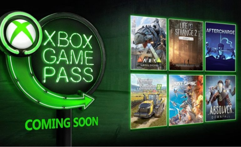 Ark: Survival Evolved, Just Cause 3 & Life Is Strange 2 Headline January's Xbox Game Pass