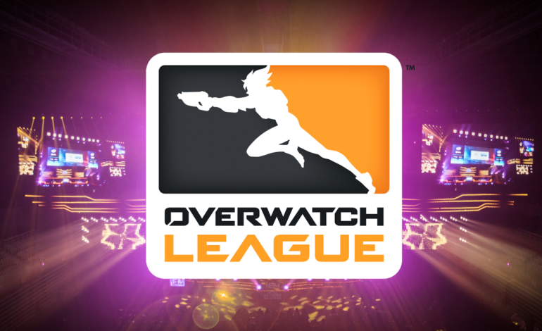 Overwatch League Wraps Up Week 1 of The 2019 Season