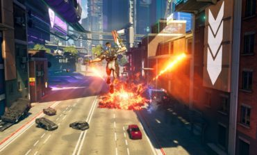 New Crackdown 3 Gameplay and Details Ahead of Release