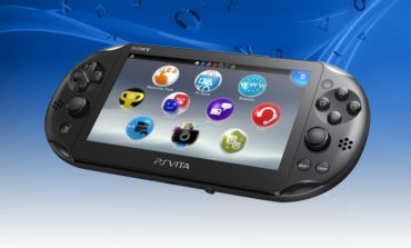 PS Vita To Be Discontinued in Japan Soon