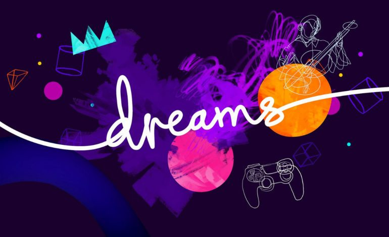Dreams Going Into Early Access This Spring