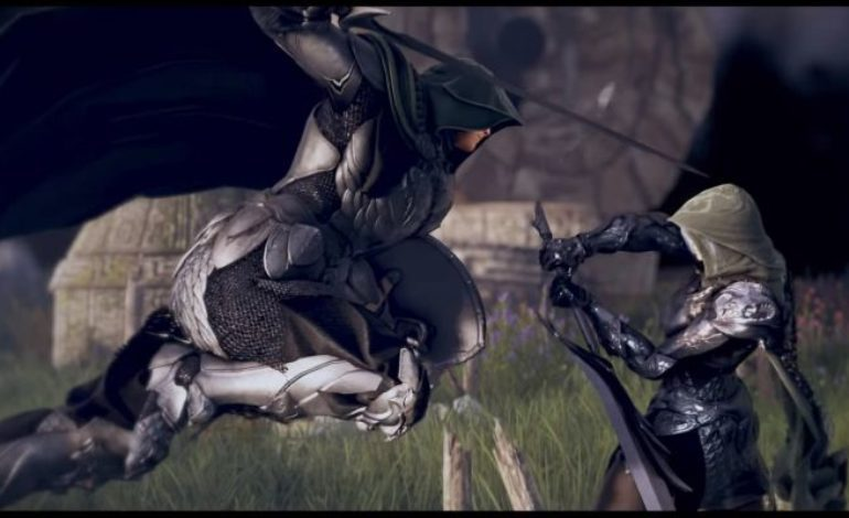 Black Desert Online Officially Launches Their Take On Battle Royale: Shadow Arena