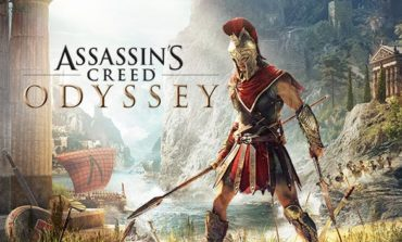 New Game Plus Coming to Assassin's Creed Odyssey this Month