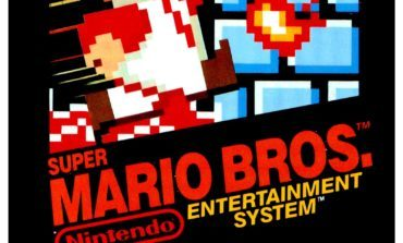 Original Super Mario Bros. Game Nets Record-Breaking $100K in Sale