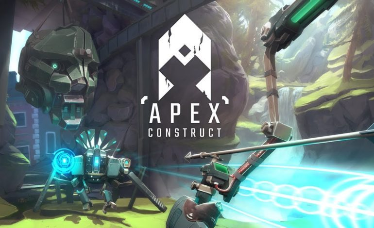 VR Game Apex Construct Sales Soar as Players Confuse it for Apex Legends
