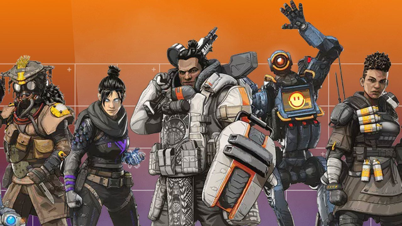 Apex Legends Tournament Pulled by ABC, ESPN in Wake of Gun Violence