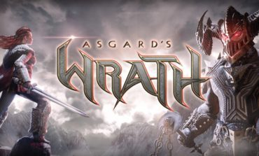 Asgard's Wrath is a Combat VR Game Based Around Norse Gods and Lore