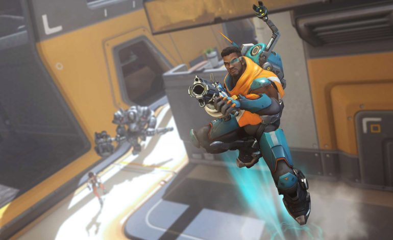 Jeff Kaplan Discusses Hero 30 Baptiste's Abilities in New Developer Update