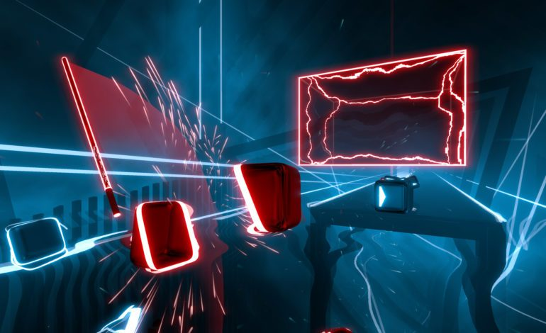 Facebook Acquires Beat Games the Studio Behind Hit VR Game Beat Saber