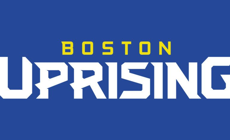 Boston Uprising Hits Snag with Little-Known Overwatch League Rule