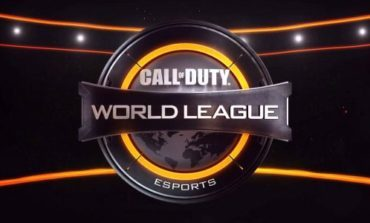 Call of Duty World League Kicks Off The 2019 Season