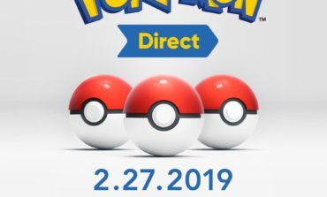 Nintendo To Hold Pokemon Direct Tomorrow, Possibly for Generation 8