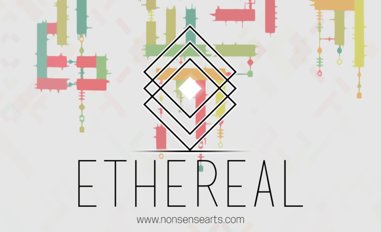 IGF Nominee for Excellence in Audio, Ethereal, Gets Release Date