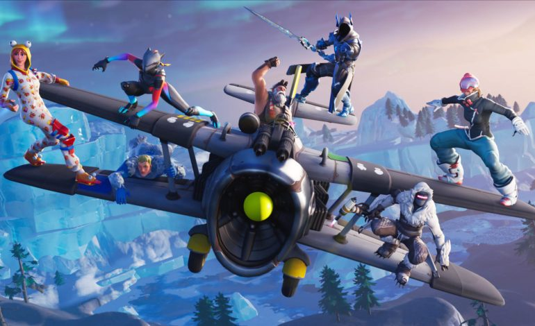 Fortnite Account Merging Feature Finally Live