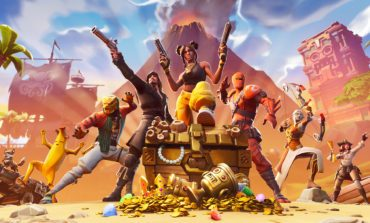 Fortnite Sneaks in Ping System to Season 8; Respawn System May be in Works