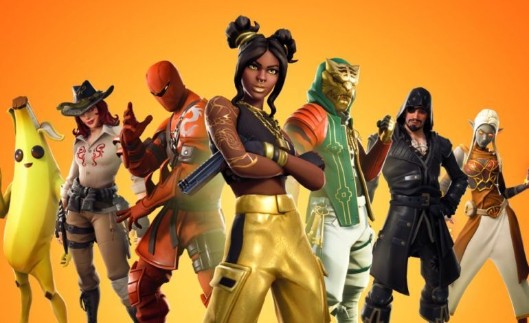 Games and Interactive Media Earned $120B from Digital Content in 2019