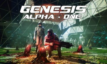 Space Exploration Game Genesis Alpha One Available Now